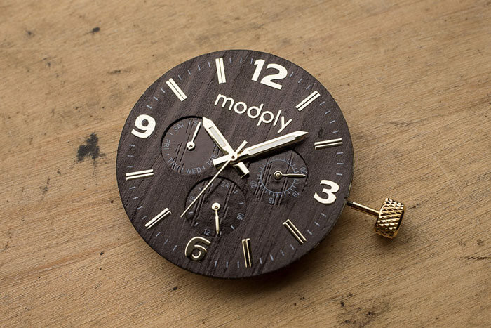 The Anatomy Of A Perfect Handcrafted Watch Modply