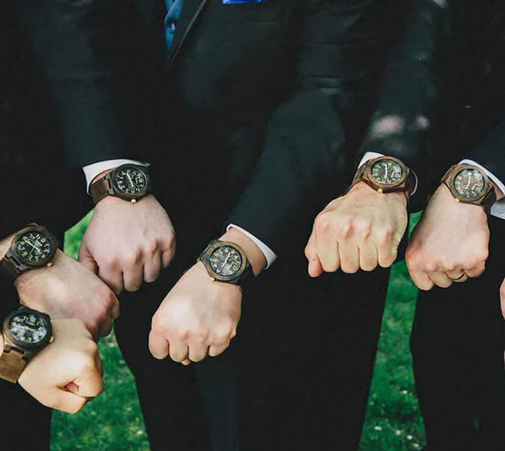 Wedding Watches